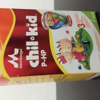 Morinaga Chil Kid PHP 800gr Susu Formula anti alergi