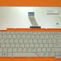 Keyboard Acer Aspire 4710 4315 4520 5310 5315 5520 5710 5720 putih