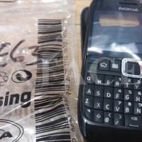 harga Casing Nokia E63 Depan Belakang + Keypad Original 99% / Kesing Tokopedia.com
