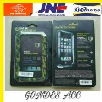 Jual Lunatik Case ARMY TAKTIK for Iphone 6/6s Murah