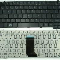Keyboard TOSHIBA U400 U500 T135 T130 M800 M900 BLACK