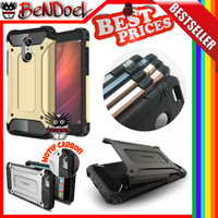 harga Spigen Tough Armor Case Rugged Military Xiaomi Redmi Pro