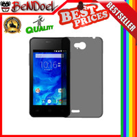 Softcase Ultrathin Jelly Case Smartfren Andromax Qi