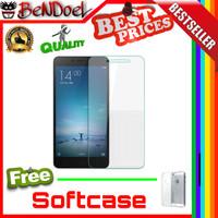 harga [paket]tempered Glass Xioami Xiaomi Redmi Note 2 /prime Free Ultrathin Tokopedia.com