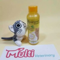Rosemary tea tree Conditioner Shampoo for Cat Kucing