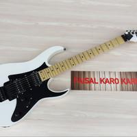 Gitar ibanez Rg 350 Series