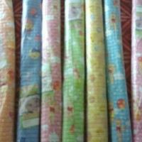 perlak bayi / diaper / celana bayi / selimut bayi