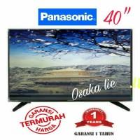 """LED TV PANASONIC TH-40E302G 40"""""""