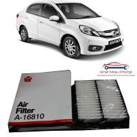 Filter Udara Honda Brio - Filter Hawa / Air Filter Sakura A-16810
