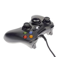 Gamepad USB XBOX 360 / Controller Gaming Joystick PC Komputer Laptop