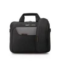 Everki EKB407NCH10 - Advance Netbook Case - Briefcase, Fits Up Limi