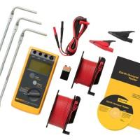 Fluke 1621 Kit - Basic Earth Ground Tester 20170228