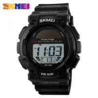 Jam Tangan SKMEI Casio Men Sport LED ANTI AIR WR 50m - DG1126