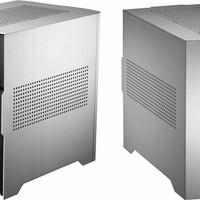 Jonsbo W1 Silver Mini ITX Case | Aluminium Steel Computer PC Casing 1 /