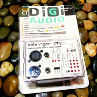 Behringer CT100 ( CT 100 ) Cable tester