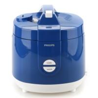 PHILIPS RICE COOKER 3in1/2 Liter - HD3127 (Biru / Merah / Hijau)