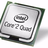 Proc Intel Quad core/ Core 2 Quad / QC Q8400 2,66Ghz fsb 1333 Murah