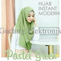 [Terbaru] Hijab Instan Pashmina Sellae | Kerudung Simple | Jilbab Mode
