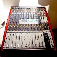 harga Behringer Xenyx Ufx1604 [ Ufx 1604 ] Usb & Firewire Interface Tokopedia.com