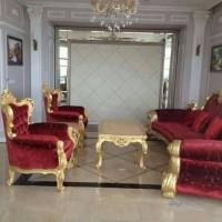 sofa tamu murah
