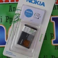 Battery Baterai Nokia BL-5C BL5C 6680,6681,7600,7610,e60,n70,n71,n72