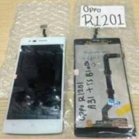 LCD+TAUCSREEN OPPO NEO R 1201 ORI