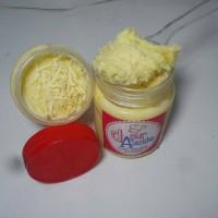Keju Cake In Jar