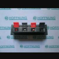 Harga terminal kabel speaker jepit 4   antitipu.com