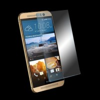 Anti Gores Kaca Bening Film Explosion Proof Tempered Glass HTC One M9