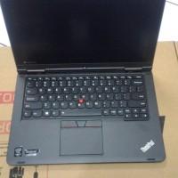 harga Thinkpad S1 Yoga 20cd-a05gif I Ci7-4510u 2-3.1ghz I 8 Gb Tokopedia.com