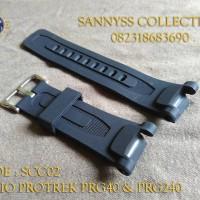 STRAP / TALI JAM CASIO PROTREK PRG 40 / PRG 240