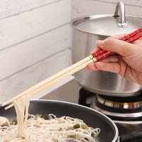 Sumpit Set Super Panjang Masak Mie Gorengan Dapur Kitchen Chop Stick