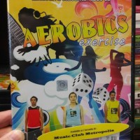 Vcd Senam Aerobics Exercise
