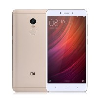 harga Xiaomi Redminote 4 Distributor-Gold- 3Gb/64Gb Ready BI & PS Tokopedia.com
