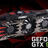 Jual INNO 3D GTX 980Ti ICHILL ULTRA 6GB Murah