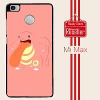 Cute Pokemon 1 E0596 Xiaomi Mi Max Casing Premium Hardcase