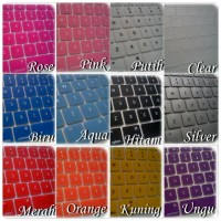 Keyboard Protector / Cover For Macbook