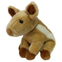 Boneka Babi Ternak (pig|hog|hewan|binatang|animal|doll|plush|stuffed