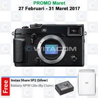 Fujifilm X-Pro2 Body Only