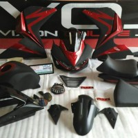 Harga Full Fairing Vixion Hargano.com