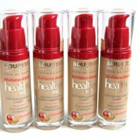 Diskon PRELOVED Bourjois Healthy Mix Foundation UK FORMULA #52 Vanilla