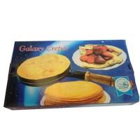 wajan kwalik Galaxy creper kewalik crepes maker crepe teflon utk dadar