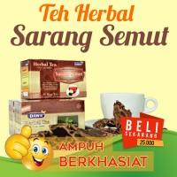 Jual Sarang Semut Papua / Teh Herbal Obat Penyakit Ganas / Kanker Tumor TBC Murah