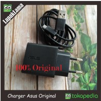 Charger hp Asus 2A / 2 A ampere Original ORI 100% Chargeran Kabel Data