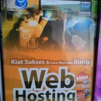 Kiat Sukses Dan Cara Memulai Bisnis Web Hosting