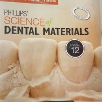 phillips' science of dental materials 12th by anusavice