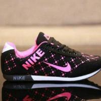 Sepatu Sport Wanita Casual Nike Jogging Love