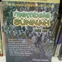 membela sunnah nabi saw * sayyid muhammad alawiy al malikiy