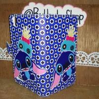 flipcase stitch case oppo f1 pertama a35