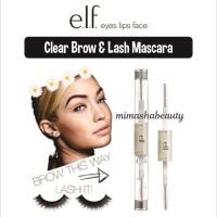 ELF E.L.F Clear Brow & Lash Mascara